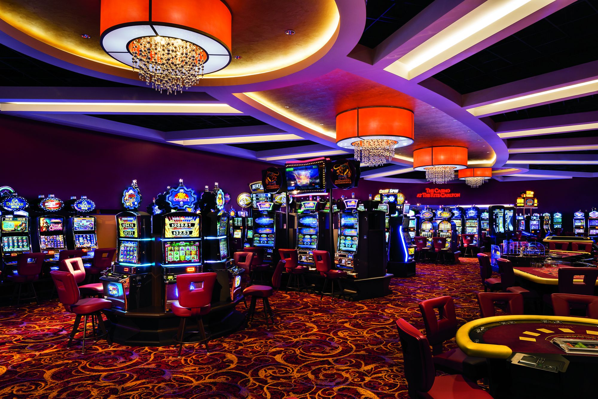 Lucky nugget mobile casino